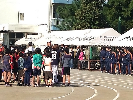 戸田市市民体育祭