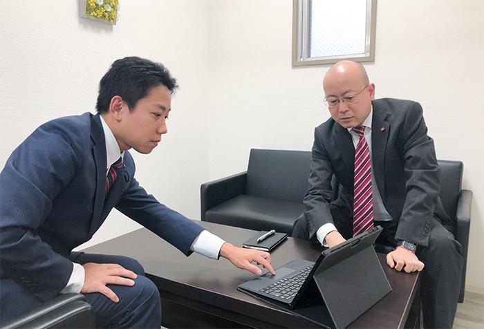 細田善則県議会議員とは青年会議所やロータリークラブを通じての長い友人。県政に限らず、地域の活動を通じた現場視点の意見を吸い上げ、ぶつけ合いながら共に問題解決をしている。